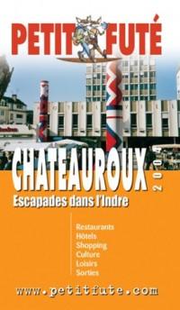 Châteauroux 2004