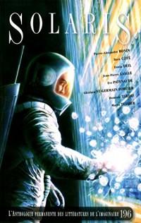 Revue Solaris - numéro 196