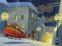 Calendrier de l'Avent Wensell Noël de Reve