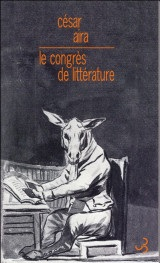 Le congrès de littérature