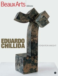 Eduardo Chillida - Fondation Maeght