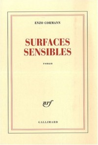 Surfaces sensibles