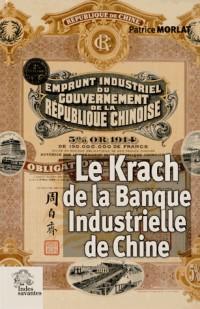 Krach de la Banque Industrielle de Chine 19121928
