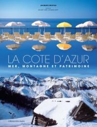 La Côte d'Azur Mer, Montagne Patrimoine