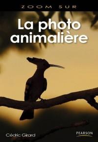 La photographie animalière