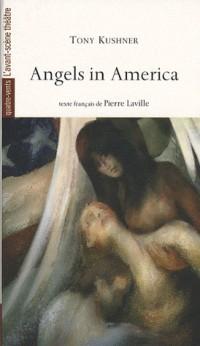 Angels in America : Le Millenium approche-Perestroïka