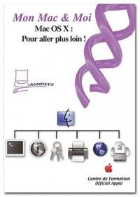 Mac OS X : Pour aller plus loin ! : Ref : 3M/011