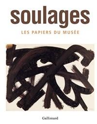 Soulages: Les papiers du musée