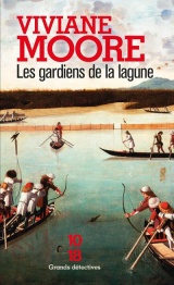 Les gardiens de la lagune [Poche]