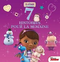 7 HISTOIRES POUR LA SEMAINE
