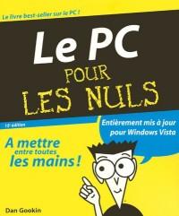Le PC pour les Nuls