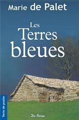 Les terres bleues [Poche]