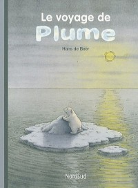 Le voyage de Plume