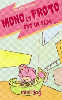 Pack 5 Ex Mono et Proto Ont un Plan
