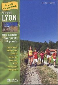 Autour de Lyon : Balades pour petits et grands