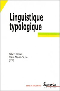 Linguistique typologique