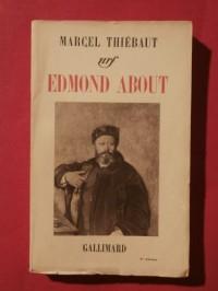 Edmond about