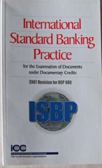 International Standard Banking Practice (2007 Edition)
