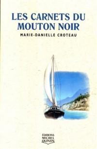 CARNETS DU MOUTON NOIR-GR.FOR.