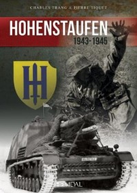 Hohenstaufen: 1943-1945