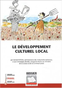 Le développement culturel local