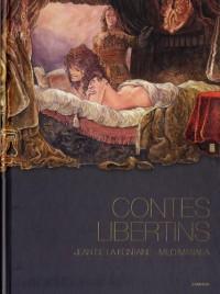 Contes libertins (NED 2016)