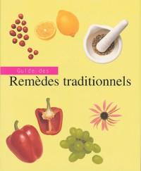Guide des remèdes traditionnels
