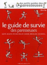 Le Guide de survie des paresseuses