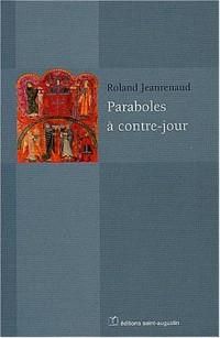 Paraboles à contre-jour