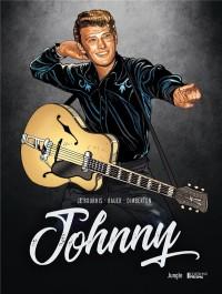 Johnny Hallyday : L'intégrale