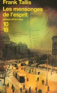 Les mensonges de l'esprit : Les carnets de Max Liebermann