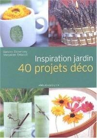 Inspiration Jardin : 40 Projets déco