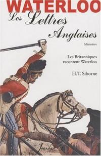 Les lettres de Waterloo