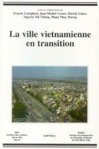 La ville vietnamienne en transition