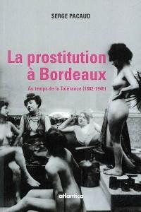 La prostitution à Bordeaux