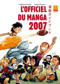 L'officiel du manga