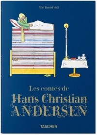 PO-Fairy Tales, Andersen