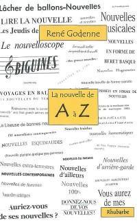 La nouvelle de A à Z