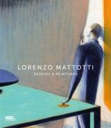 Lorenzo Mattotti : Dessins & peintures