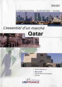 Qatar - l'Essentiel d'un Marche 2010/2011