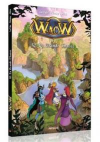 Waow, Tome 12 : La grande chasse