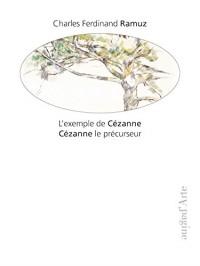 L'exemple de Cézanne, Cézanne le précurseur