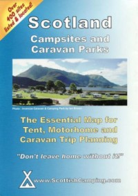 Campsites and Caravan Parks Scotland
