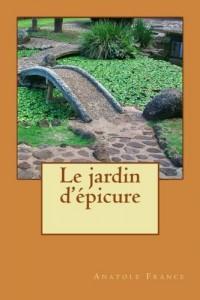 Le jardin d'épicure