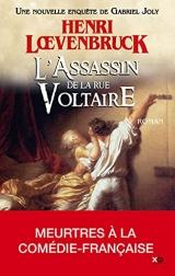 L'assassin de la rue Voltaire