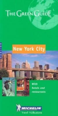 New York City (en anglais)