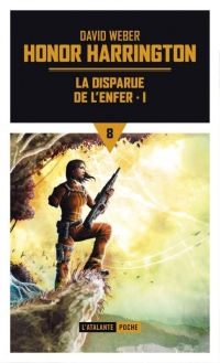 Disparue de l'Enfer Poche Tome 1