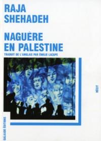 Naguère en Palestine