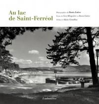 Au lac de Saint-Ferréol