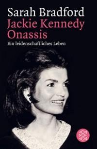 Jacky Kennedy Onassis.